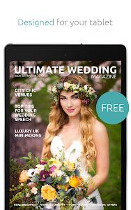 Ultimate Wedding Magazine screenshot 10