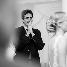 Wedding photographer Denis Tagirov (dtagirov). Photo of 24.09.2013