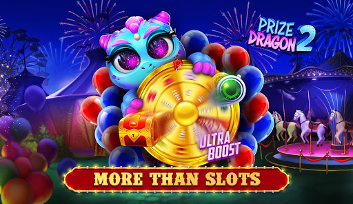 Caesars Casino: Free Slots Games screenshot 5