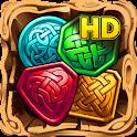 Jewel Tree: Match It puzzle HD icon