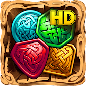 Jewel Tree: Match It puzzle HD