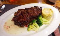 美福西餐廳Fresh & Aged Italian steak house