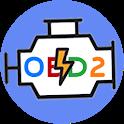 OBD2 Car Codes icon