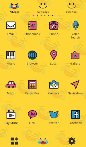 Emoji Wallpaper ROFL 1.0.0 Windows u7528 3