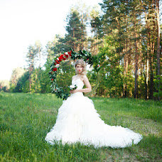 Wedding photographer Aleksey Bystrov (abystrov). Photo of 02.06.2016