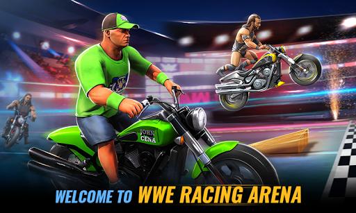 WWE Racing Showdown 0.0.112 screenshots 5