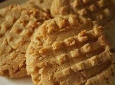 Homemade Peanut Butter Cookie Mix Recipe
