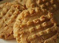 Homemade Peanut Butter Cookie Mix Recipe