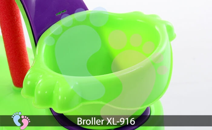 xe lắc trẻ em Broller XL-916 7