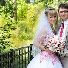 Wedding photographer Artem Yachmenev (ArtemJachmenev). Photo of 20.07.2013