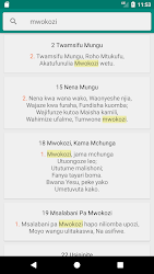 Nyimbo za Kristo SDA, SDA Hymnal swahili  APK Download - Free Books