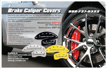 Photo: Distributed by fine retailers such as West Coast Corvette!
