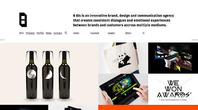 Photo: http://www.awwwards.com/web-design-awards/8-bis-branding-v3