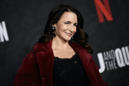 Kristin Davis 'Shocked' Fans With 'Puffy-Faced Appearance' After Botched Botox Injections?