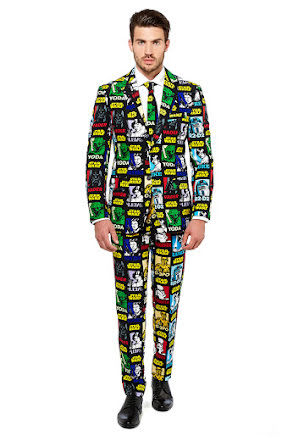 Opposuit, Strong Force