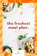 Freshest Meal Plan - Pinterest Promoted Pin item