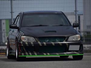 アルテッツァ SXE10 RS200 H10年式のカスタム事例画像 tacさんの2020年08月13日18:54の投稿