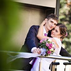 Wedding photographer Andrey Savochkin (Savochkin). Photo of 25.02.2016