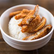 Kid's Chicken Rice