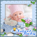 Baby Photo Frames file APK Free for PC, smart TV Download