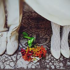 Wedding photographer Mariya Makhnacheva (mahagon). Photo of 17.08.2014