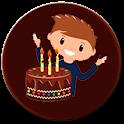 Festa Infantil - Clientes (CE) icon