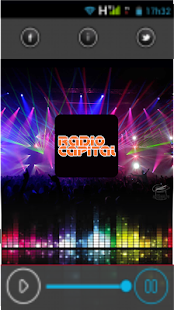 Radio Capital- screenshot thumbnail