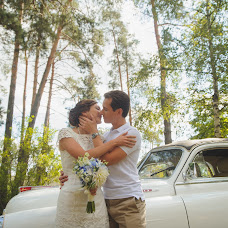 Wedding photographer Irina Litvin (Liren). Photo of 11.11.2014