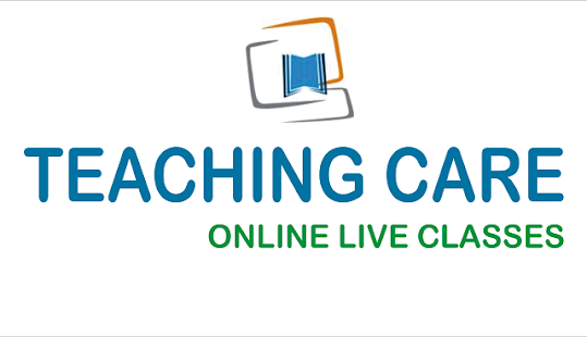 TEACHING CARE- screenshot thumbnail