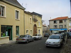Photo: Place du Minage en 2006