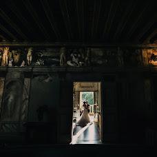 Wedding photographer Manuel Badalocchi (badalocchi). Photo of 14.04.2018