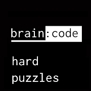 brain:code — brain teasers | logic games | puzzle