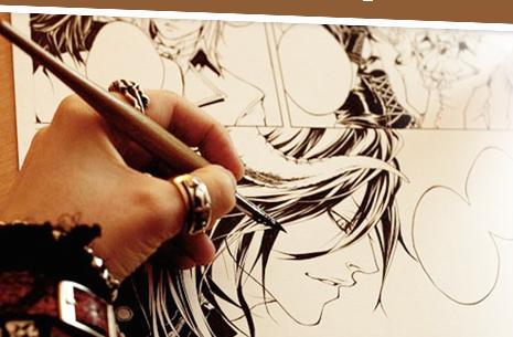 Manga – Nét đặc trưng của văn hóa Nhật Bản.