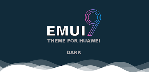 Dark Emui-9 Theme for Huawei - Apps on Google Play