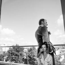 Wedding photographer Lyubov Chulyaeva (luba). Photo of 30.10.2018