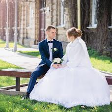 Wedding photographer Ekaterina Aleschik (Aleshchyk). Photo of 30.04.2018