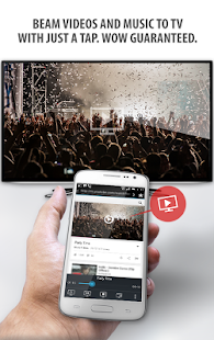 Tubio – Cast Web Videos to TV, Chromecast, Airplay 1