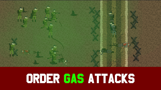 Trench Warfare 1917: WW1 Strategy Game 5
