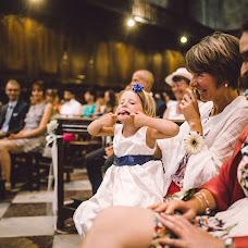 Wedding photographer Angelo Lacancellera (lacancellera). Photo of 18.07.2015