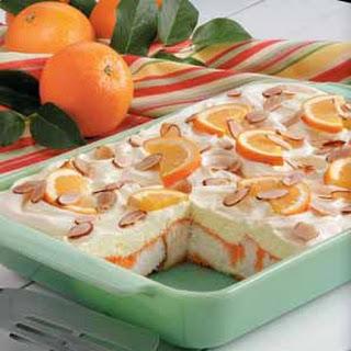 10 best angel food cake mix desserts recipes orange angel food cake dessert recipe orange angel food cake dessert recipe forumfinder Gallery
