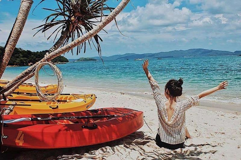Chia sẻ bí quyết du lịch cô tô tiết kiệm nhất