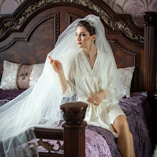Wedding photographer Aleksey Aleynikov (Aleinikov). Photo of 23.02.2018
