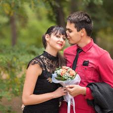 Wedding photographer Natalya Novokhatskikh (Tataphoto). Photo of 16.06.2016
