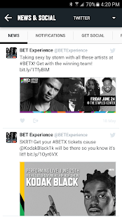 BETX '16- screenshot thumbnail