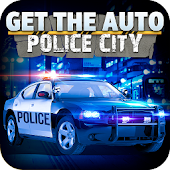 Get The Auto: Police City