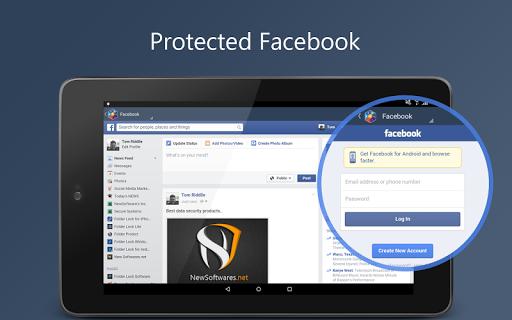 Social Media Vault screenshot 14
