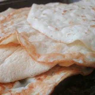 Breakfast Flour Tortillas Recipes.