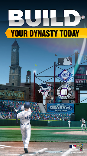 MLB Tap Sports Baseball 2020 1.2.1 screenshots 1