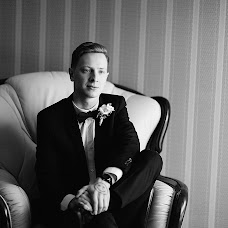 Wedding photographer Darya Selina (selinadariaru). Photo of 19.02.2018
