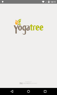 Yoga Tree- screenshot thumbnail